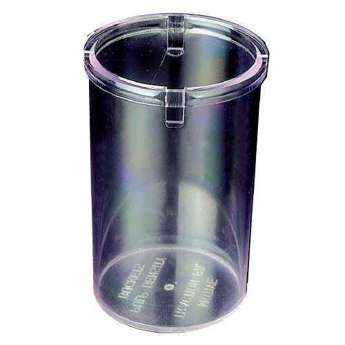Plastic Bucket for Pulp Density Scale-Normal-Prospectors