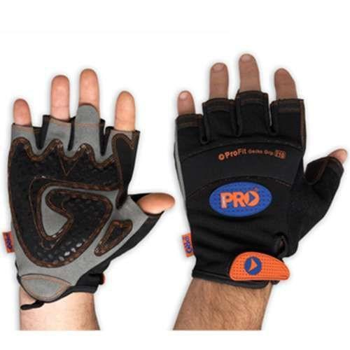 ProChoice Pro Fit Fingerless Gloves