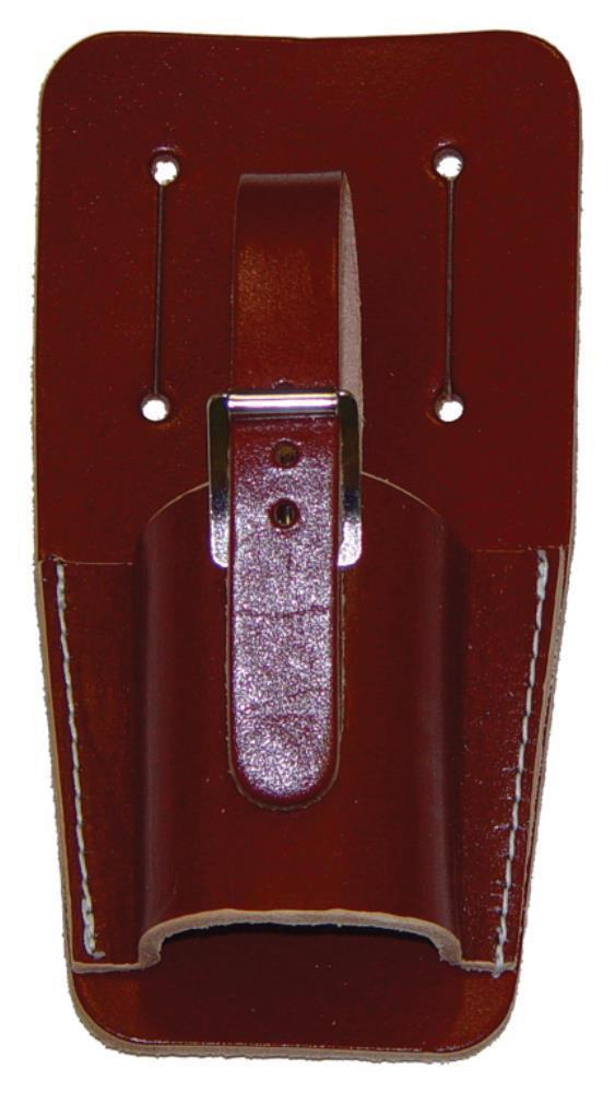 ProEarth Leather Crack Hammer Holster