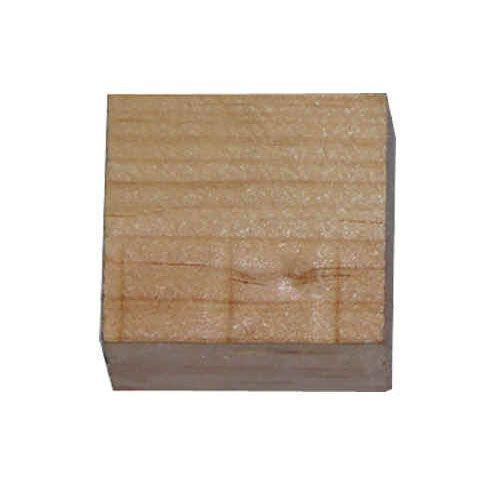 ProEarth NQ Wooden Core Marker Blocks with Aluminium Tags 100 Markers-Normal-Prospectors