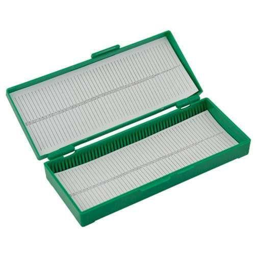 ProEarth Slide Box 50 Capacity-Normal-Prospectors
