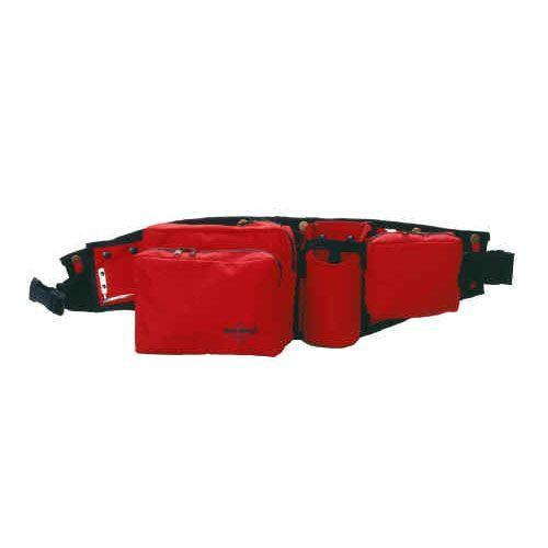 Red Little Nugget Belt Bag-Normal-Prospectors