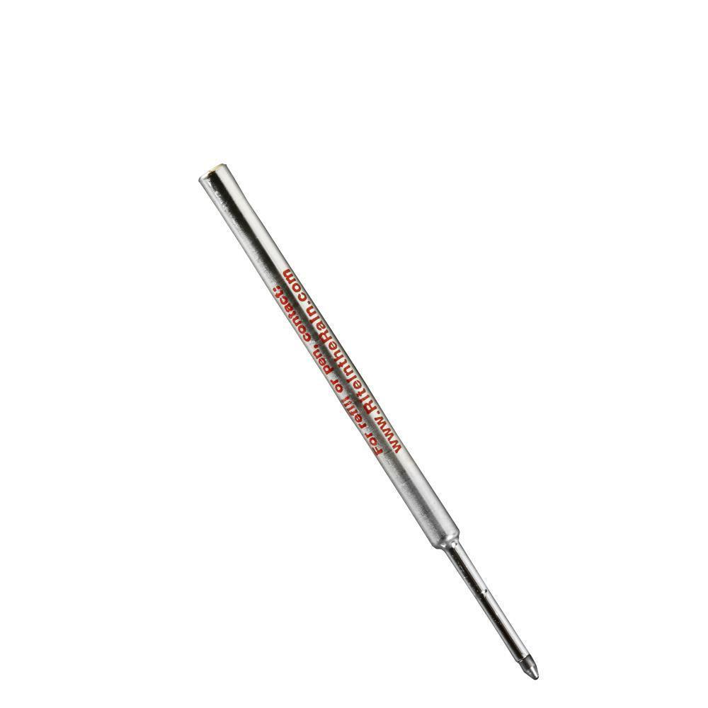 Rite in the Rain 57R, Red Ink All Weather Pen Refill-Normal-Prospectors