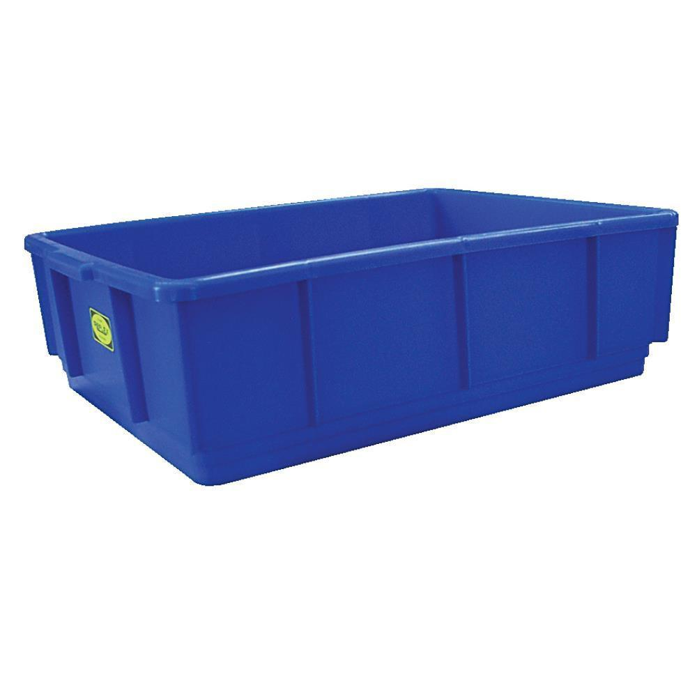 Small Ih305 Tote Box Container No Lid