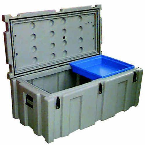 Spacecase 1100 Modular Grey 1100 X 550 X 450 Mm-Normal-Prospectors