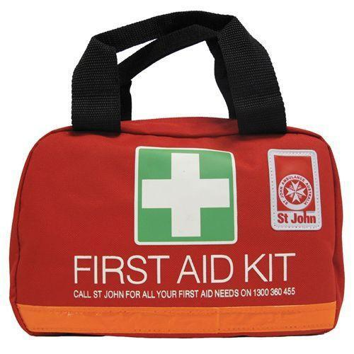 St John Personal Workplace First Aid Kit