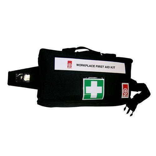 St John Waist Bag Workplace First Aid Kit-Normal-Prospectors