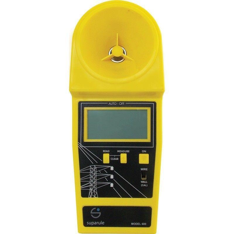 Suparule 600E Cable Height Meter-Normal-Prospectors