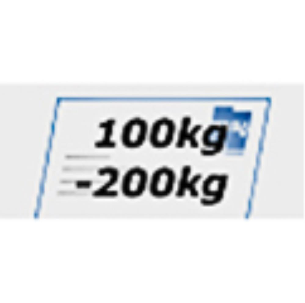 Test Certificates for Scales - 100-200 Kg-Normal-Prospectors