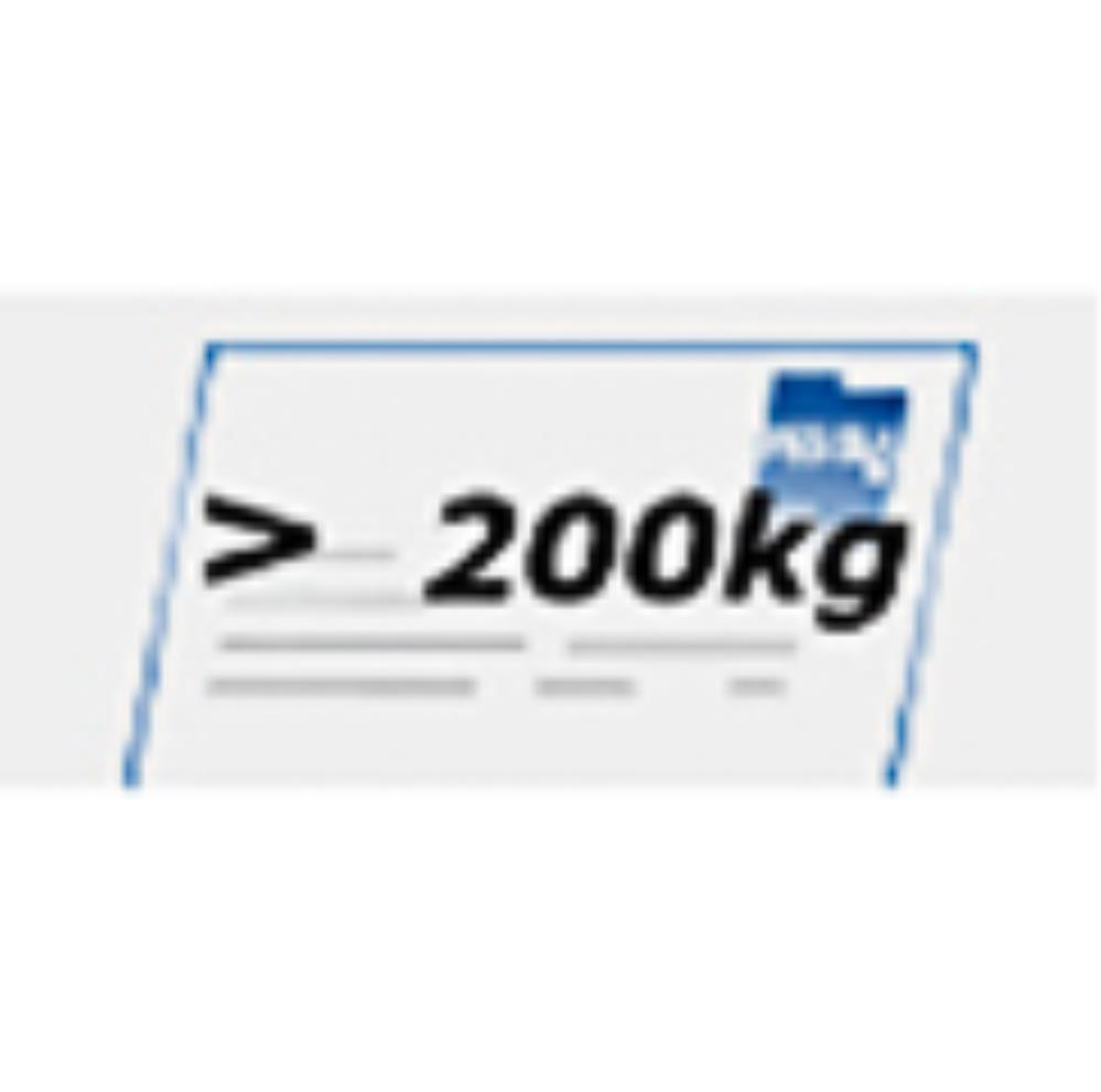 Test Certificates for Scales - 300-1000Kg-Normal-Prospectors