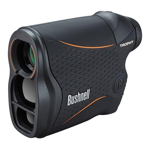 Trophy Bushnell Laser Range Finder 850 Yards-Normal-Prospectors