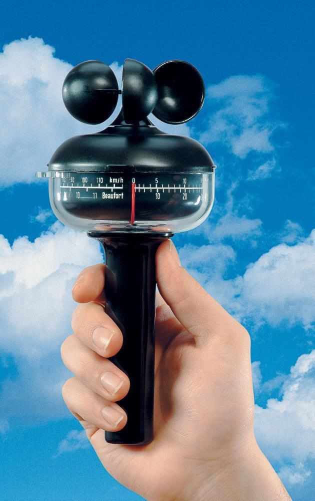 WP 4 Deuta Anemometer with Pointer Stop-Normal-Prospectors