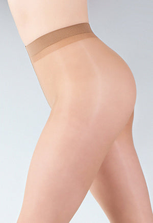 15 Den 'Bare Legs' 3D Ultra Sheer Tights by DressMyLegs