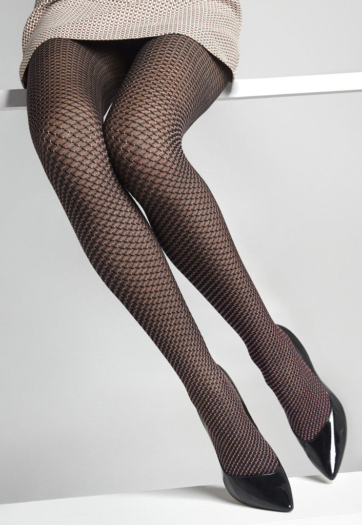 patterned-fishnet-pantyhose-with-metavideo-for-boobs