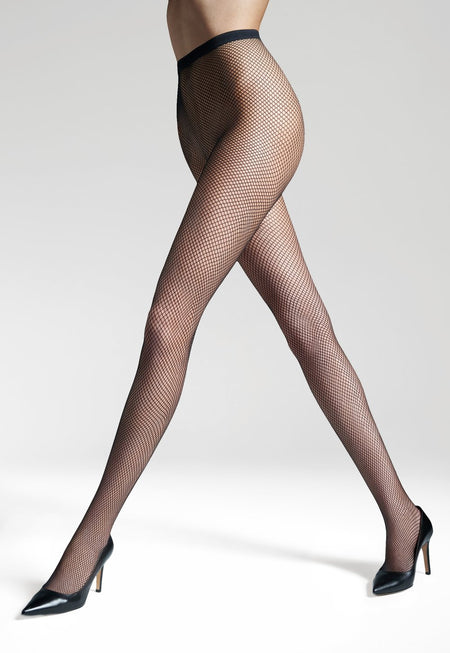 Satin Gloss 60 Den Luxury Opaque Tights by Oroblu