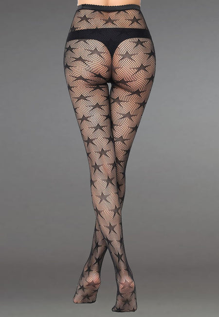 Comfort 70 Den Seamless Opaque 3D Tights by Golden Lady
