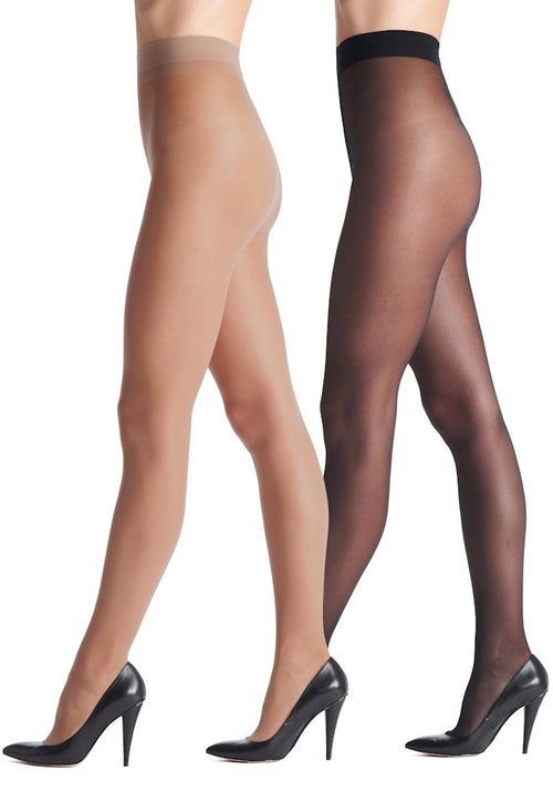 Repos 40 Denier Compression Support Tights by Oroblu