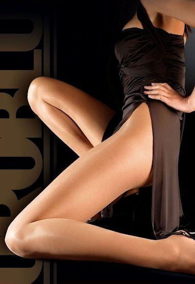 Sensuel 30 Denier Classic Sheer Tights by Oroblu