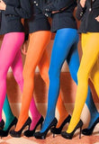 Sophie 70 Denier Coloured Opaque Tights by Trasparenze