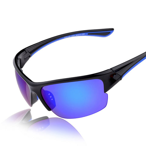 TSHING RAY SS008 Sports Goggles For Men and Women (Fishing, Surfing, Driving, Bicycle, Hiking, Travel)
