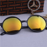 VESTEY SD12 Hot Vintage Round Lens Sunglasses