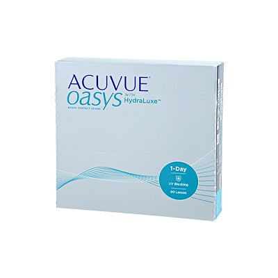Acuvue Oasys 1 Day (90 PCS.)-