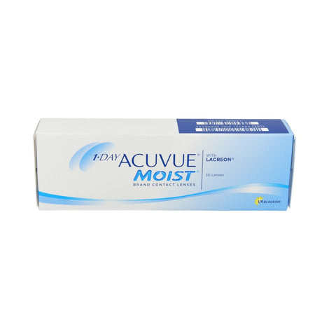 1 Day Acuvue Moist (30 PCS.)-