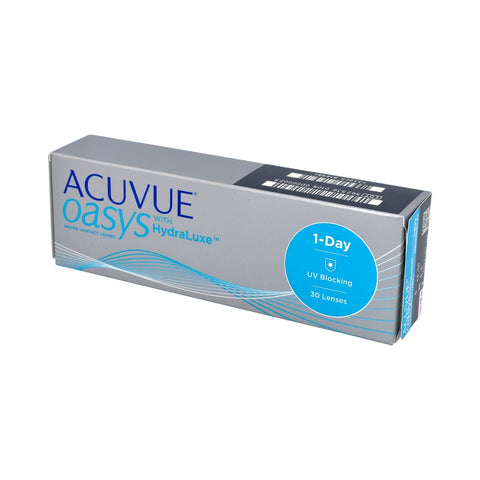 Acuvue Oasys 1 Day (30 PCS.)-