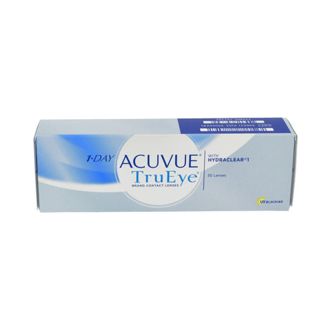 1 Day Acuvue Trueye (30 PCS.)-
