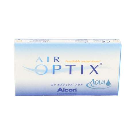 Air Optix Aqua (6 PCS.)-