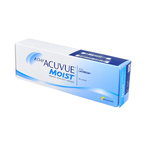 Acuvue Moist For Astigmatism (30 PCS.)-