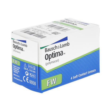 Optima FW (4 PCS.)