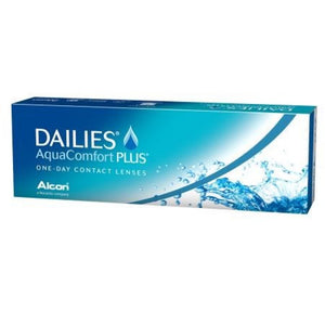 Dailies Aqua Comfort Plus (30 PCS.)