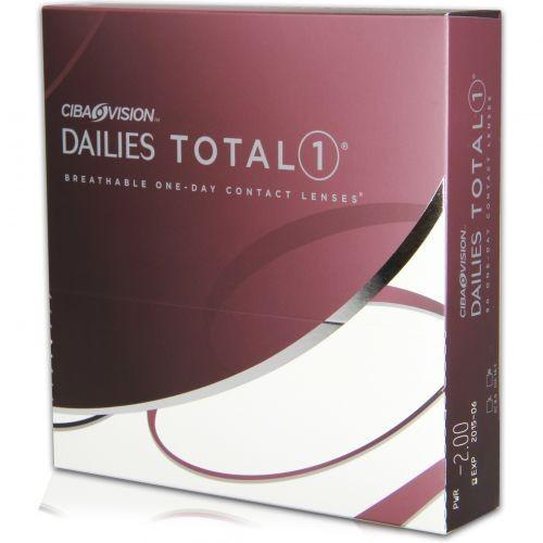Dailies Total 1 (90 PCS.)