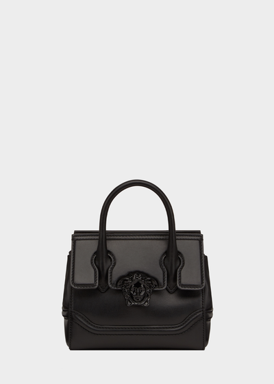 VERSACE PALAZZO EMPIRE SHOULDER BAG