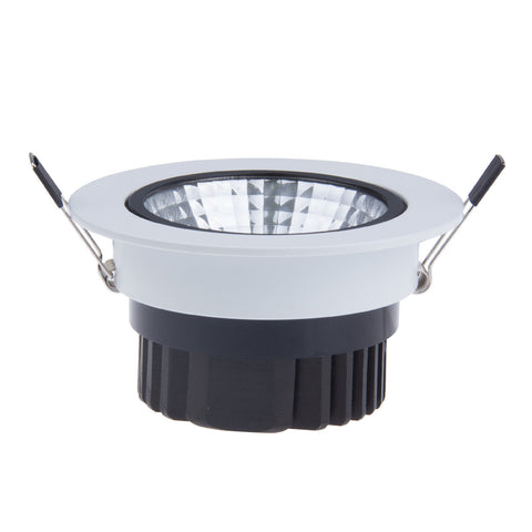 non-dimmable 12W LED Downlight