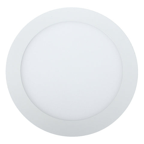 LED downlight round, non-dimmable