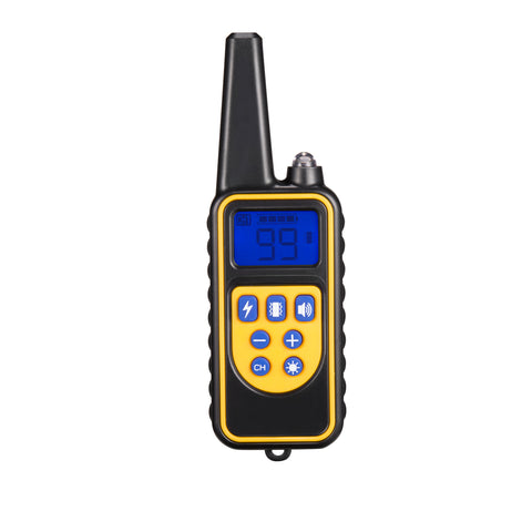 Extra Remote Transmitter for Dog Training Collar