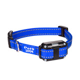 Extra Training Receiver for Training Dogs (Blue)