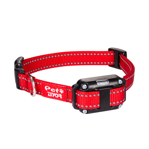 Extra Training Receiver for Training Dogs (Red)