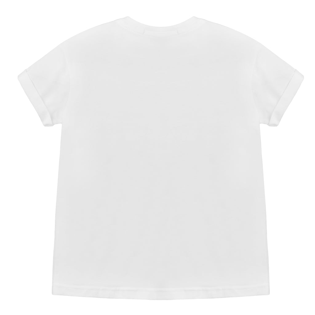 T-shirt Koto white