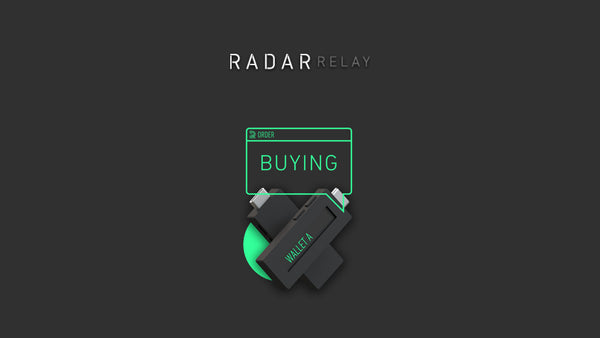 Radar Relay Ledger