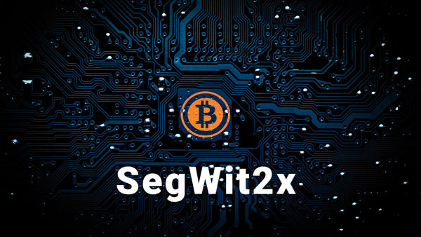 Bitcoin SegWit2x Ledger Trezor KeepKey Digital Bitbox info