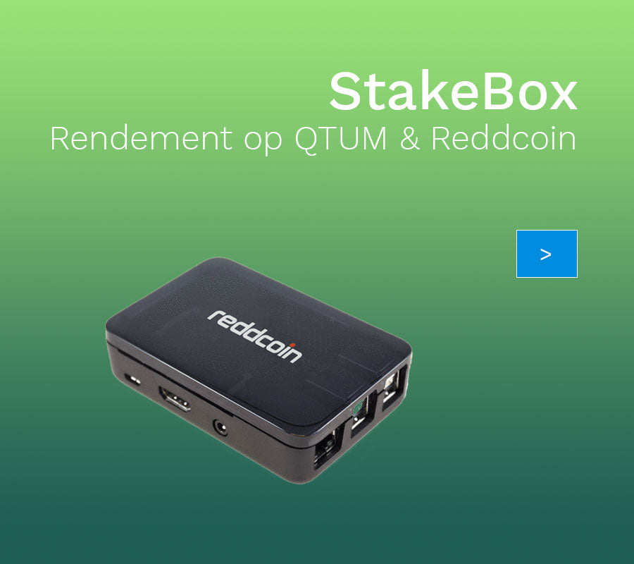 StakeBox