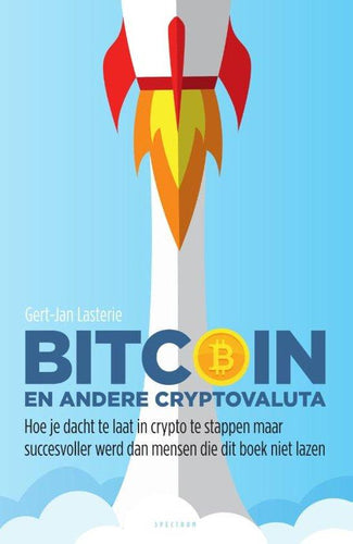 Bitcoin en andere valuta Gert-Jan Lasterie