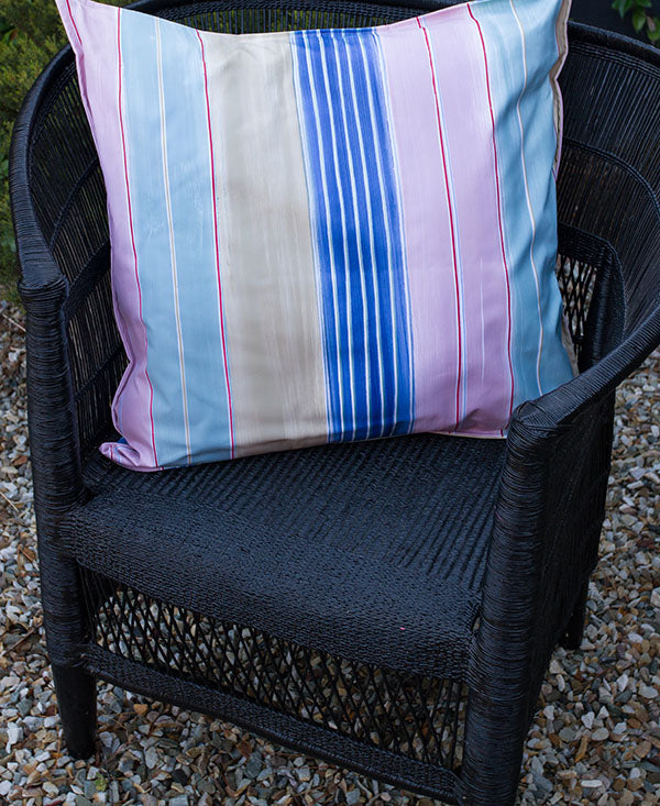 Candy Stripe Scatter Cushion