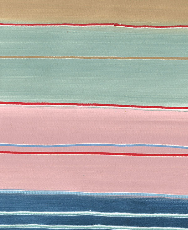 Candy Stripe Fabric