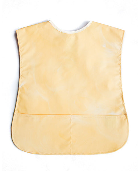 Fun Cream Kids Art Apron 2-5 years