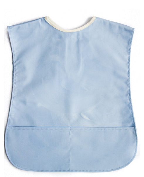Fun Blue Kids Art Apron 2-5 years