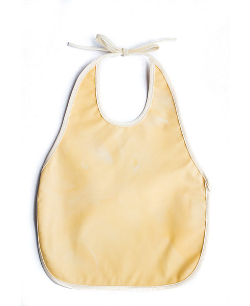 Fun Cream Baby Bib